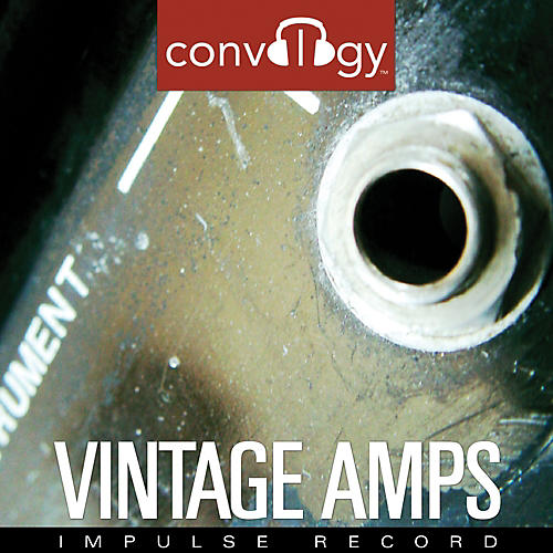 Impulse Record Vintage Amp Impulse Response Software Download