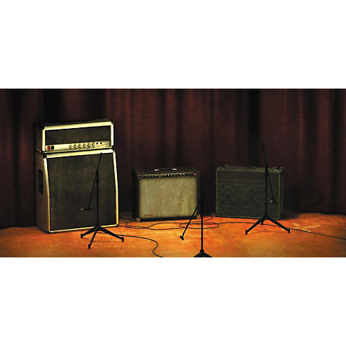 Softube Vintage Amp Room Plug-in - Native