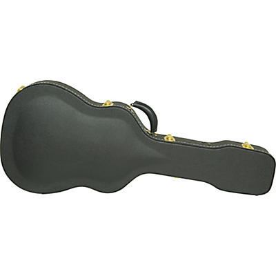 Silver Creek Vintage Archtop 000 Auditorium Acoustic Guitar Case