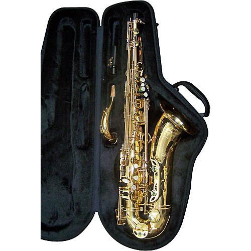 International Woodwind Vintage Dark Lacquer Tenor Saxophone