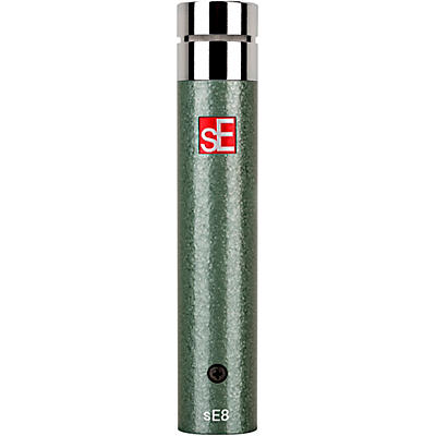 sE Electronics Vintage Edition sE8 Small-diaphragm Condenser Microphone - Stereo Pair