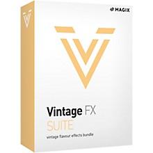 Magix Vintage Effects Suite