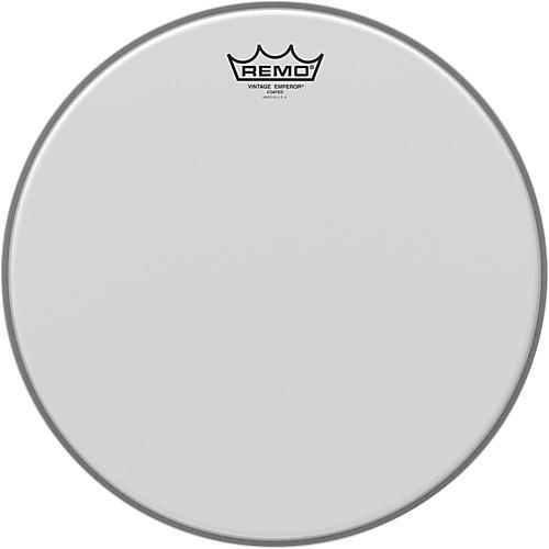 Remo Vintage Emperor Coated Drumhead 14 in.