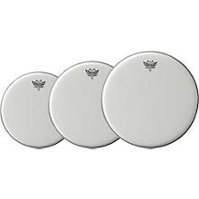 Remo Vintage Emperor Drum Head 3-Pack, 12/14/16