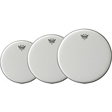 Remo Vintage Emperor Drum Head 3-Pack, 14/16/18