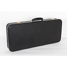 Open BoxSilver Creek Vintage F-Style Mandolin Case