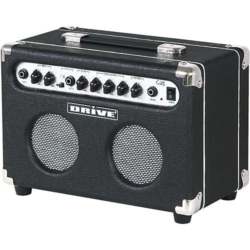 drive vintage g25vr guitar combo amp musician 39 s friend. Black Bedroom Furniture Sets. Home Design Ideas