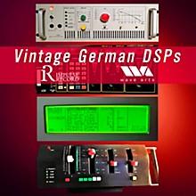 Impulse Record Vintage German DSPs
