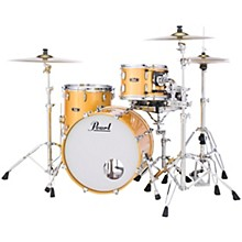 Pearl Vintage Hybrid Wood Fiberglass Series 3-Piece Shell Pack with 20 in. Bass Drum