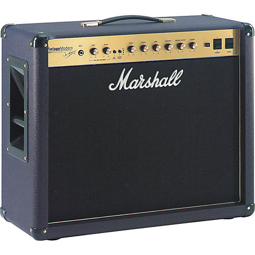 marshall vintage modern 2266 tube combo amp musician 39 s friend. Black Bedroom Furniture Sets. Home Design Ideas