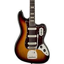 Vintage Modified Bass VI 3-Color Sunburst