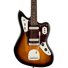 Vintage Modified Jaguar Electric Guitar 3-Color Sunburst