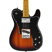 Vintage Modified Telecaster Custom Electric Guitar 3-Color Sunburst Maple Fingerboard