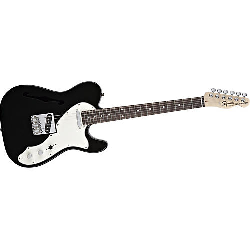 Squier Vintage Modified Telecaster Thinline Electric Guitar