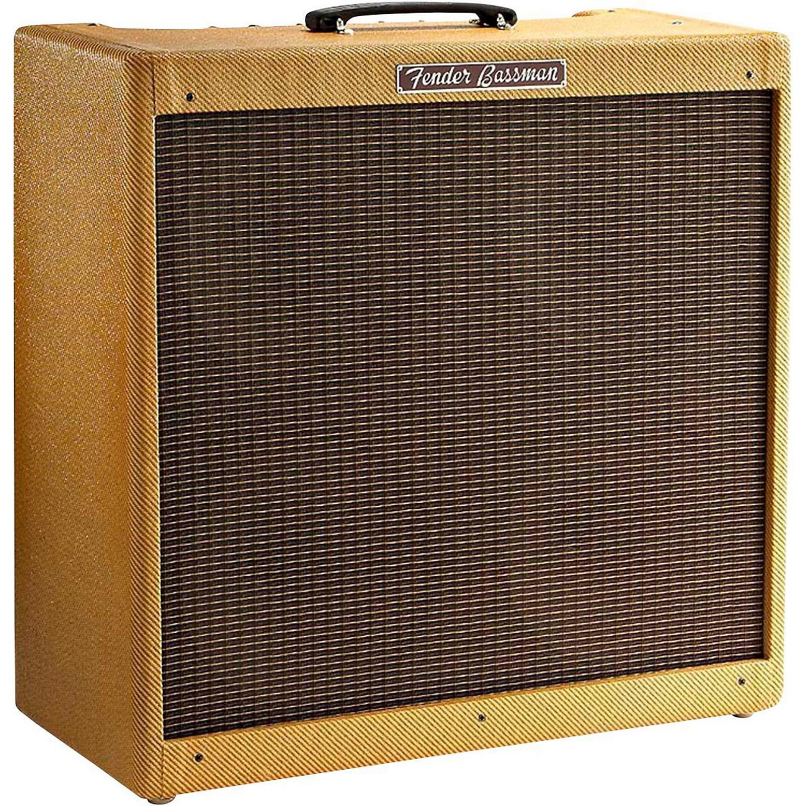 Fender Vintage Reissue '59 Bassman LTD 4X10 Guitar Combo