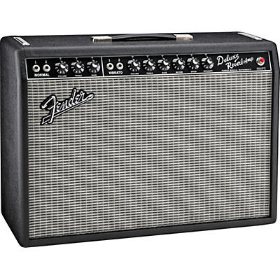 Fender Vintage Reissue '65 Deluxe Reverb Guitar Combo Amp
