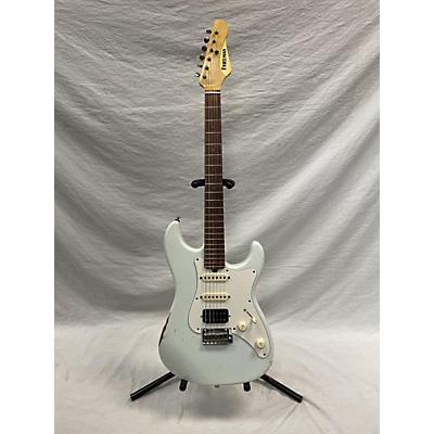 Friedman Vintage S Solid Body Electric Guitar