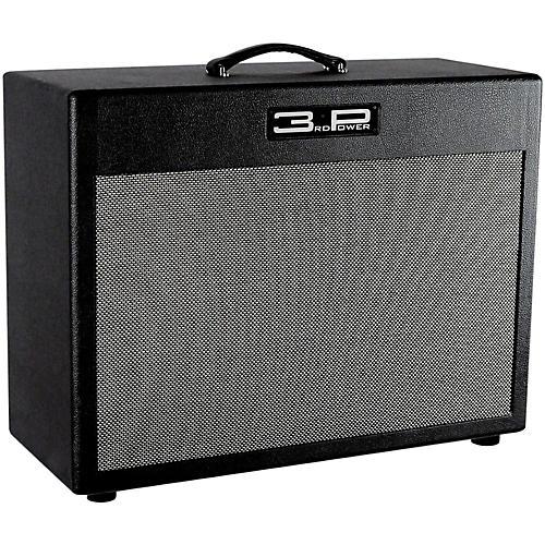3rd Power Amps Vintage Series 2x12 Guitar Speaker Cabinet