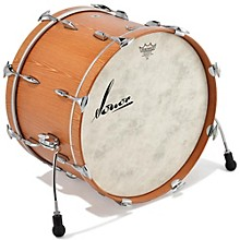 Vintage Series Bass Drum 24 x 14 in. Vintage Natural