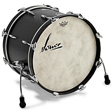 Vintage Series Bass Drum 24 x 14 in. Vintage Onyx