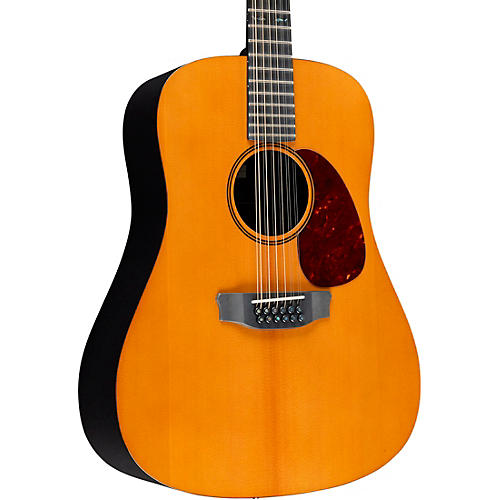 RainSong Vintage Series Dreadnought 12-string Acoustic-Electric Guitar Natural