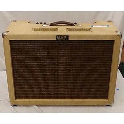 Crate Vintage Series E12 Acoustic Guitar Combo Amp