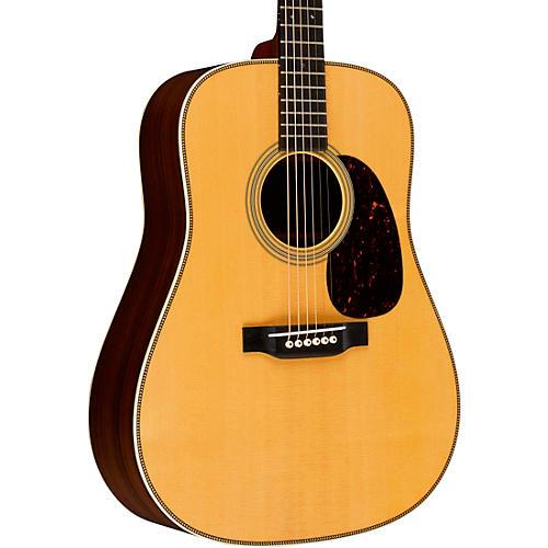 Martin Vintage Series Hd 28v Dreadnought Acoustic Guitar