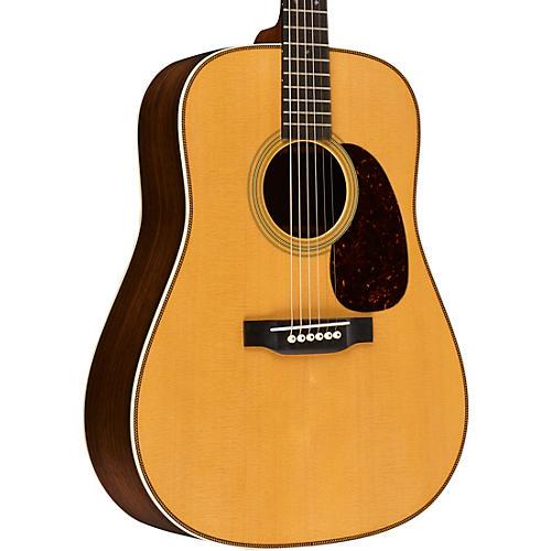 Martin Vintage Series  HD-28V Dreadnought Acoustic Guitar