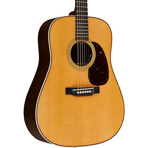 Martin Vintage Series HD-28VE Dreadnought Acoustic-Electric Guitar