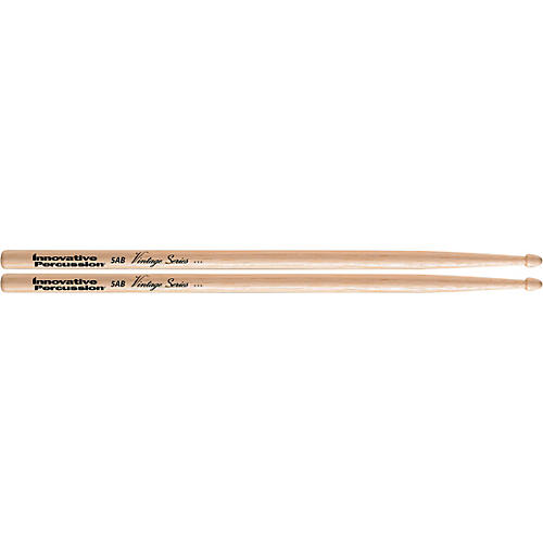 Innovative Percussion Vintage Series Hickory Drum Stick