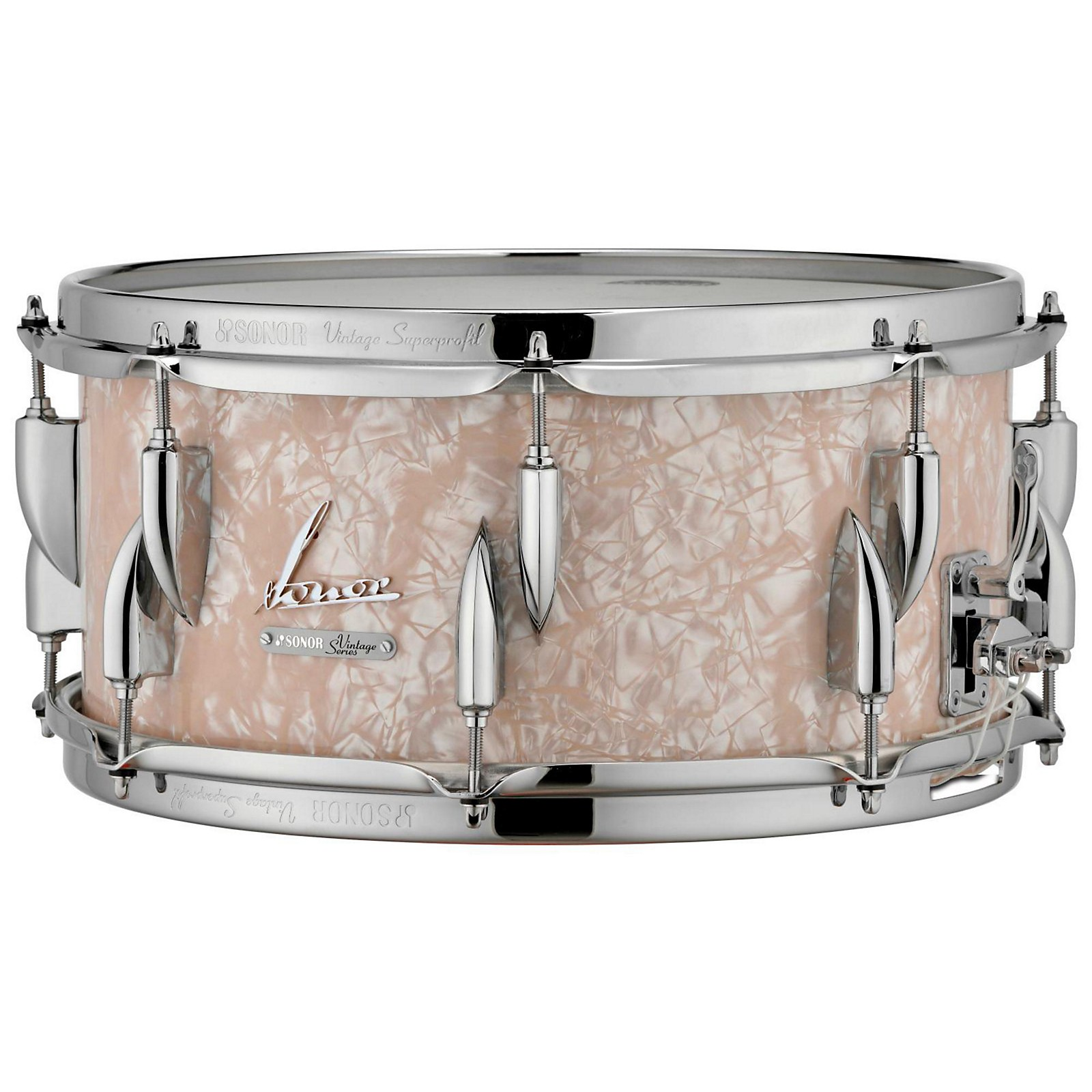 Sonor Vintage Series Snare Drum