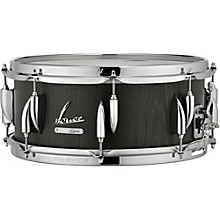 Vintage Series Snare Drum 14x6.5 in. 14 x 6.5 in. Vintage Onyx