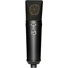 Open Box Warm Audio WA87B Vintage-Style Condenser Microphone