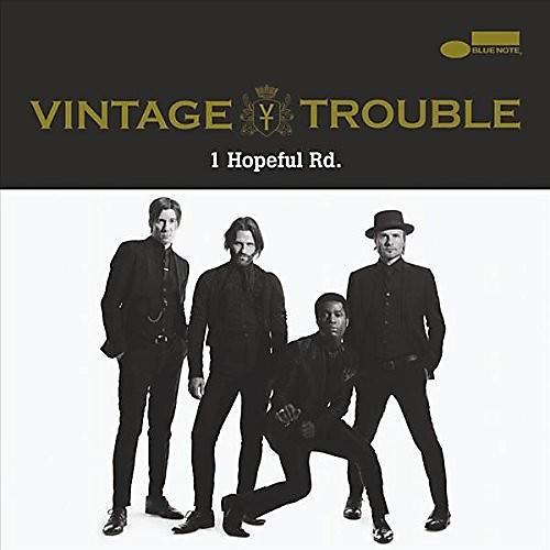 Alliance Vintage Trouble - 1 Hopeful Rd.