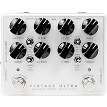 Open Box Darkglass Vintage Ultra V2 Bass Preamp Pedal