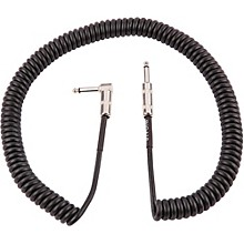 Open BoxFender Vintage Voltage Coil Straight-Angle Instrument Cable