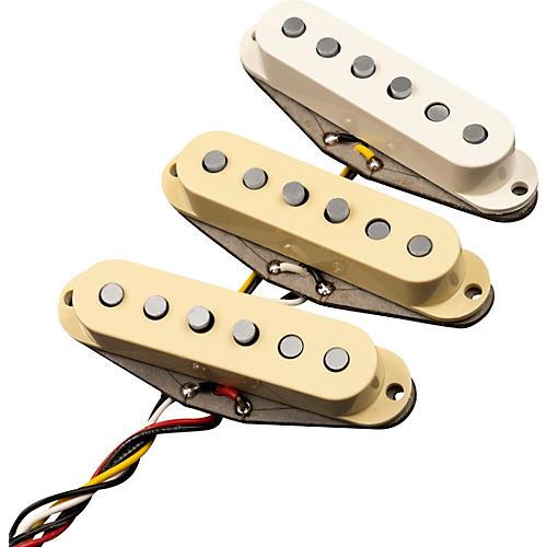 Fender Vintera '50s Modified Stratocaster Pickup Set