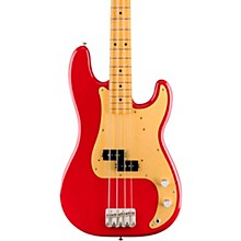 Vintera '50s Precision Bass Dakota Red