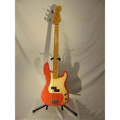 Fender Vintera 50s Precision Bass Electric Bass Guitar