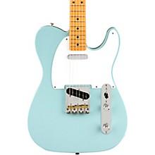 Vintera '50s Telecaster Electric Guitar Sonic Blue