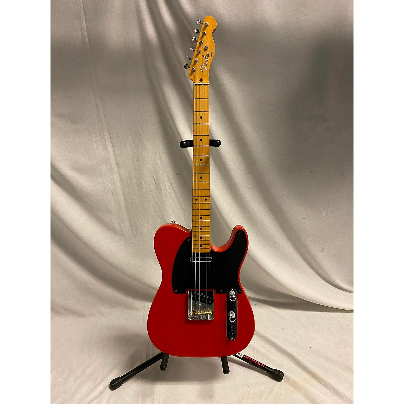 Fender Vintera 50s Telecaster Solid Body Electric Guitar