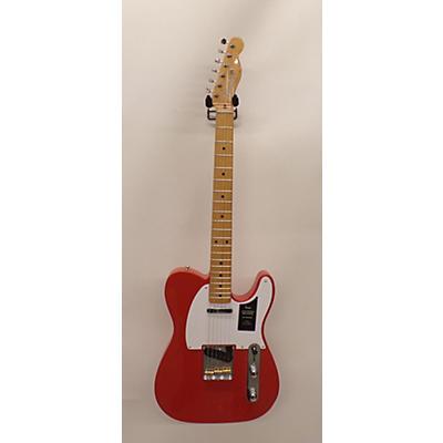 Fender Vintera 50s Telecaster Solid Body Electric Guitar