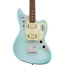 Vintera '60s Jaguar Modified Electric Guitar Sonic Blue