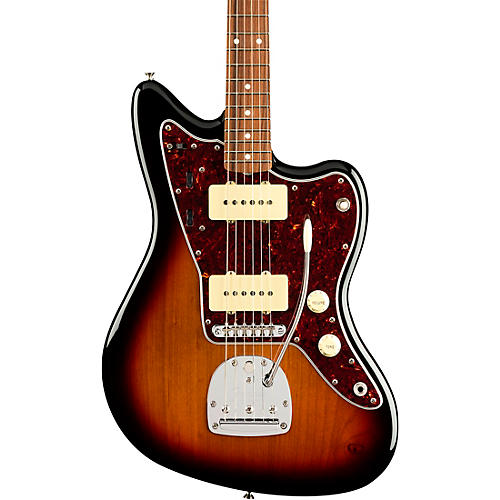Fender Vintera '60s Jazzmaster Modified Electric Guitar 3-Color Sunburst