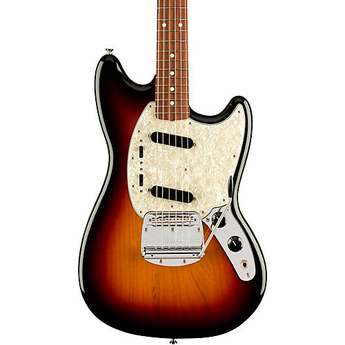 Fender Vintera '60s Mustang Electric Guitar 3-Color Sunburst