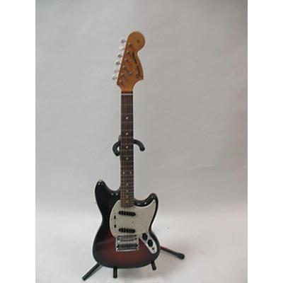 Fender Vintera 60s Mustang Solid Body Electric Guitar
