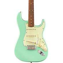 Vintera '60s Stratocaster Electric Guitar Surf Green