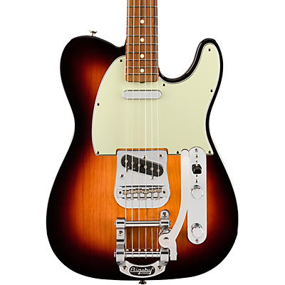 Fender Vintera '60s Telecaster Bigsby Electric Guitar