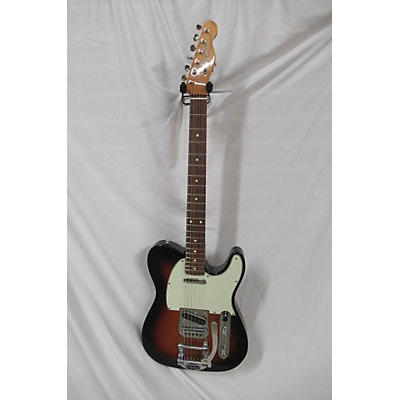 Fender Vintera 60s Telecaster Bigsby Solid Body Electric Guitar