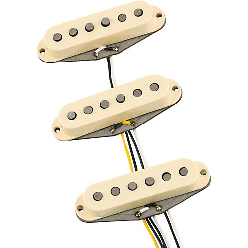 Fender Vintera '60s Vintage Stratocaster Pickup Set Aged White